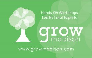grow madison