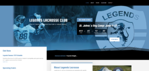 Legends Lacrosse