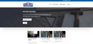 Mad City University