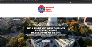 Wisconsin-Games-Alliance